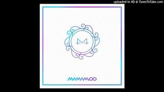 [Mini Album] Mamamoo - Bad bye   White Wind