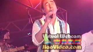 gino padilla (i believe in love)MYX LIVE