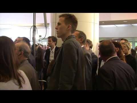 BDP Videonews zu Wahlen Basel, Nomination Solothurn und Mitgliederwerbung, 2012