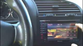 Bmw E36 328i Conv Interior Double Din Dvd