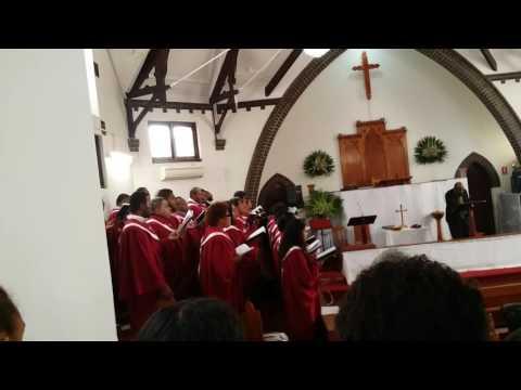 Canterbury Church Choir,  Sere Levu 290