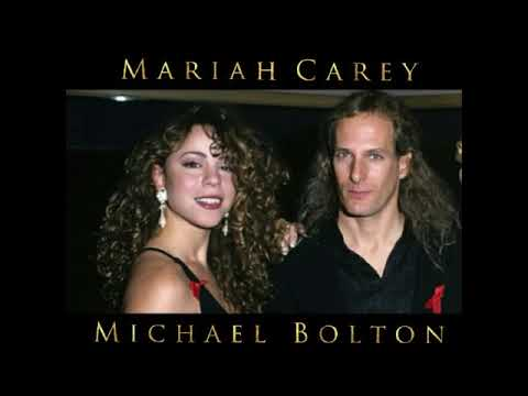 Michael bolton we re not making love anymore Mariah Carey Michael Bolton We Re Not Making Love Anymore Full Version Youtube