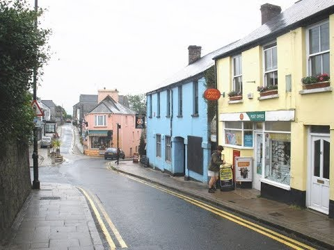 Places to see in ( Gunnislake - UK )