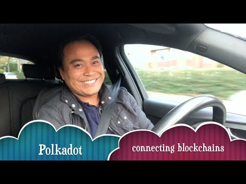 Polkadot, why I invest in it (cryptocurrency / blockchain)