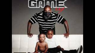 The Game - Ya Heard (feat Ludacris) (L.A.X. Explicit)