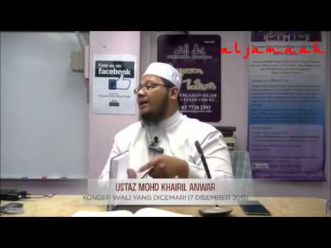 Cerita Khatam Al Quran 70k ,Tok kenali dan syiah-Ustaz Mohd Khairil Anwar