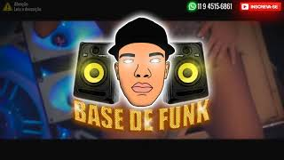 BASE de Funk estilo P*taria (DJ Chris) 2019