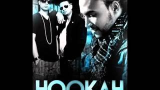 Hookah - Don Omar Ft. Plan B (Original) (Letra) ★ REGGAETON 2012 ★