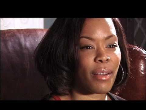 THE INHERITANCE - behind the scenes with GOLDEN BROOKS