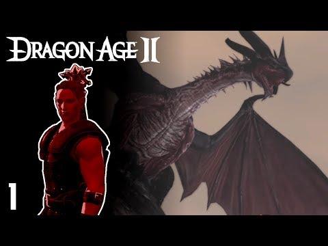 Dragon Age 2 - Rebirth of a Fire Mage