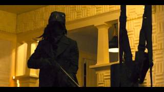 true detective the CROW !!!!!!!