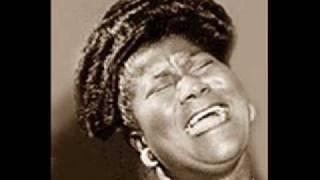 Mahalia Jackson- Didn