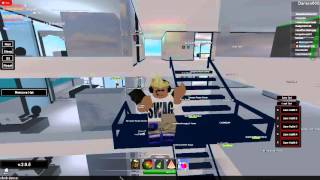 Daman605's ROBLOX video