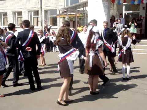 Les valses de Vienne - Прощальный школьный вальс - полная версия