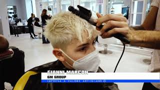 GM Group - Gianni Marcon parrucchiere Seregno