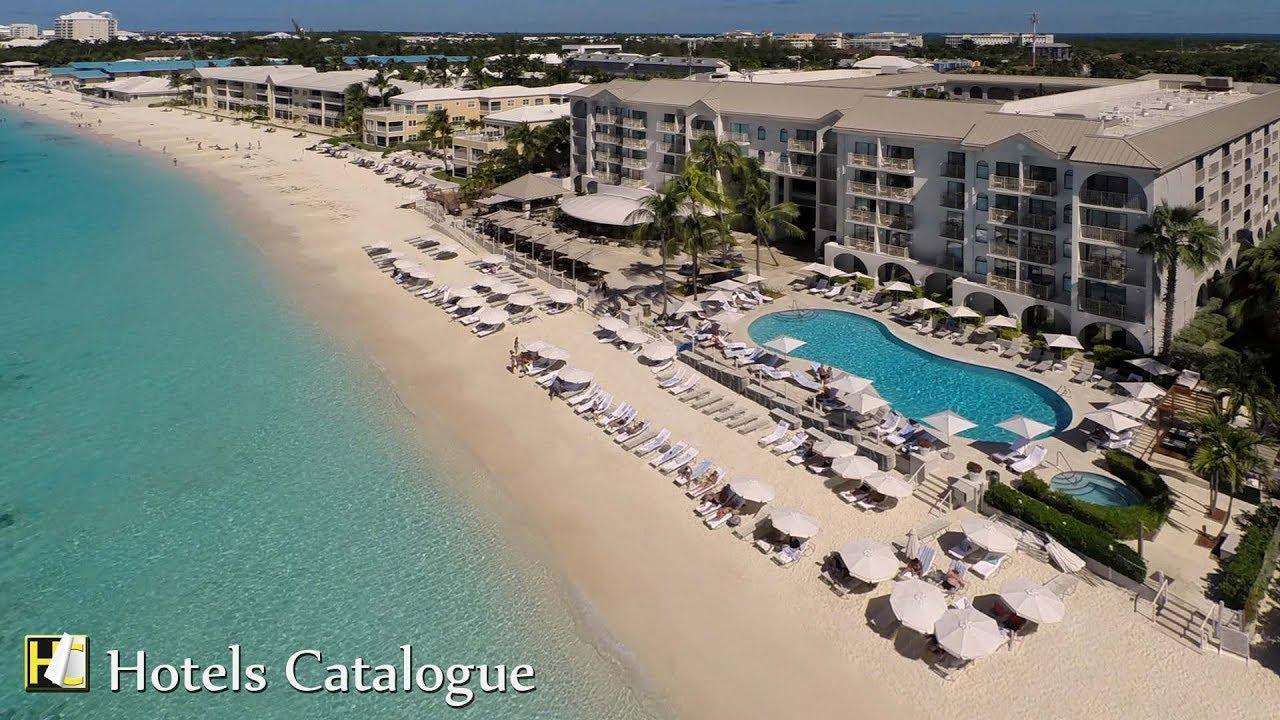 Grand Cayman Marriott Beach Resort Tour