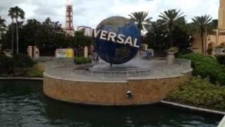 Converge 2013 - SA IAUG visit to Orlando