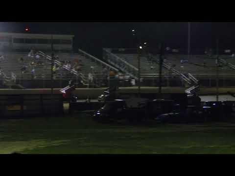 Solo shot 34 Raceway Aug 25th 2018