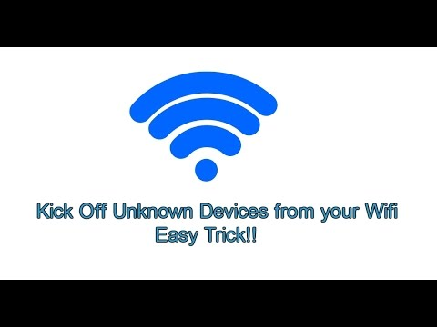 How to block a device from using your Wi-Fi
