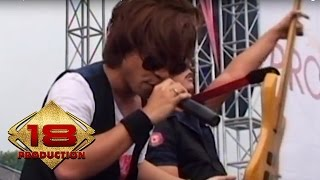 J Rock Lepaskan Diriku Live Konser Sukabumi 12 Februari 2011