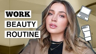 20 Min Beauty Routine WITH A V EXCITING ANNOUNCEMENT ????
