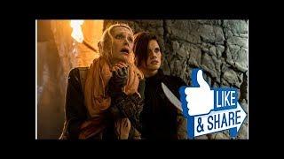 Van Helsing Season 2 Finale Review Episode 13 Black Days