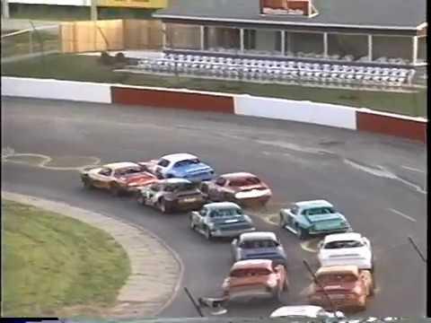 Louisville Motor Speedway 6-26-92 pt 2