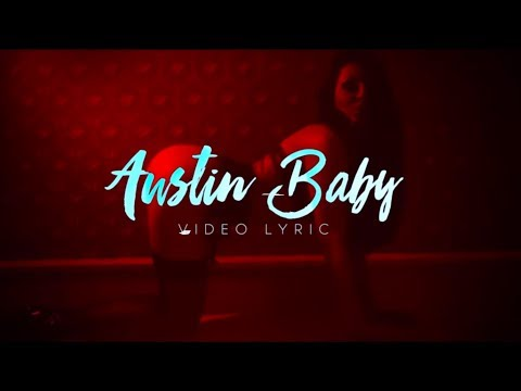Arcangel - Austin Baby [Lyric Video]