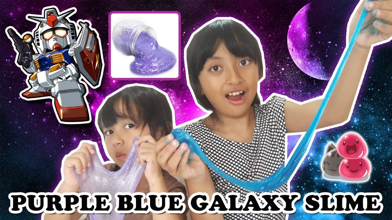 Diy purple blue gliter galaxy slime tutorial slime bahasa diy purple blue gliter galaxy slime tutorial slime bahasa indonesia youtube ccuart Gallery