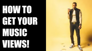 Baixar How To Promote Your Music Successfully (Beginners) MUSIC PROMOTION @CasiinoSmooth