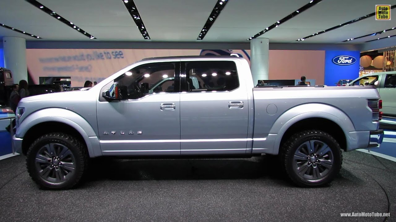 Ford Atlas Price >> Ford F150 Atlas 2019 2020 New Upcoming Cars By Mamassecretbakery Com