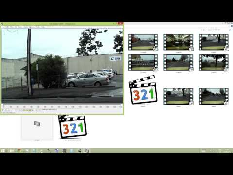 How to: Time-lapse with motion blur from video with Avidemux, AviSynth and VirtualDub