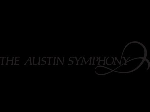 Austin Symphony's Big Band Ensemble Performs In the Mood