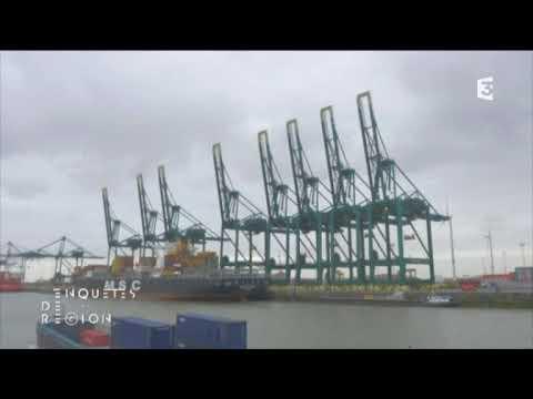 Transport fluvial : vers un canal Seine-Nord à grand gabarit pour relier Paris à l'Europe ?
