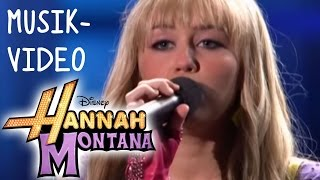 Watch Hannah Montana Every Part Of Me video