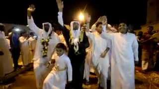 زفة وائل خواجي