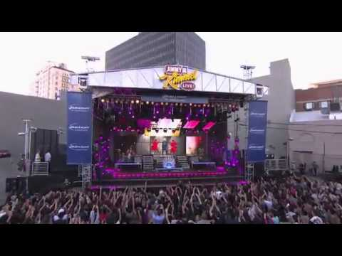 Empire Of The Sun - Walking On A Dream, Live 2013