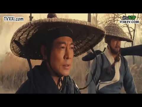Film kungfu terbaik dan sangat bagus sub Indo