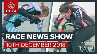 Dutch Headwind Champs & New 2019 Pro Cycling Kits   The Cycling Race News Show