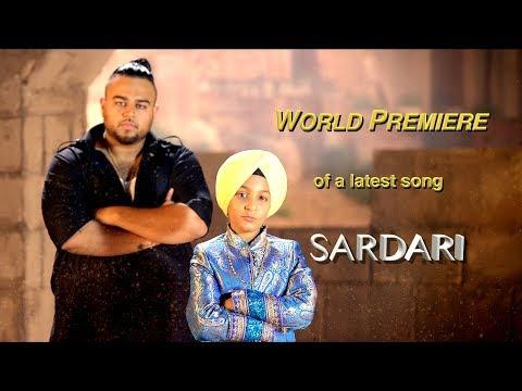 Sardari | Gurmahik Singh Sidhu | Deep Jandu | PTC Launchpad | Thursday 27 July 10am | PTC Punjabi