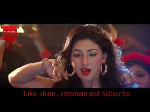 Main tera boyfriend   Shakib khan   Apu Biswas   Bangla remix   2017 new song