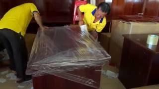 Gambar cover Dịch vụ chuyển nhà, chuyển văn phòng giá rẻ tại TPHCM và Hà Nội