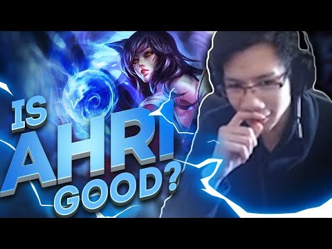 Shiphtur | GIVING AHRI ANOTHER CHANCE!! VS. C9 (GOLDENGLUE & KEITH)