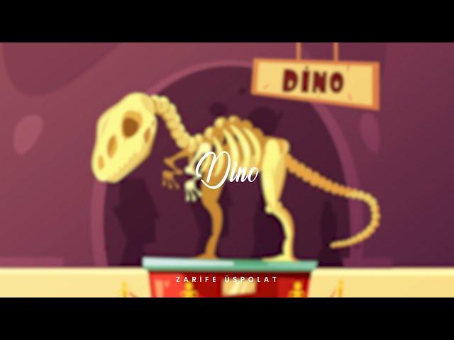 Dino Hikâyesi - Zooloji ve Doğa Müzesini Geziyoruz - Sesli Masal Dinle - Okul Öncesi Eğitim