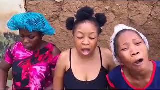Gba Ko Je:  new comedy Yoruba featuring Omo Ibadan film 2017