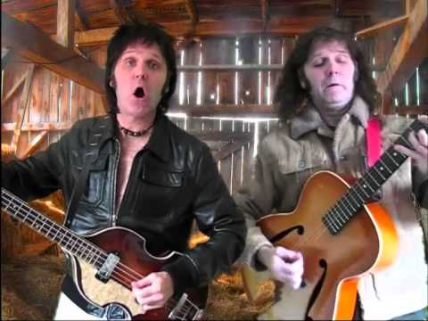 paul mccartney and wings big barn bed youtube. Black Bedroom Furniture Sets. Home Design Ideas