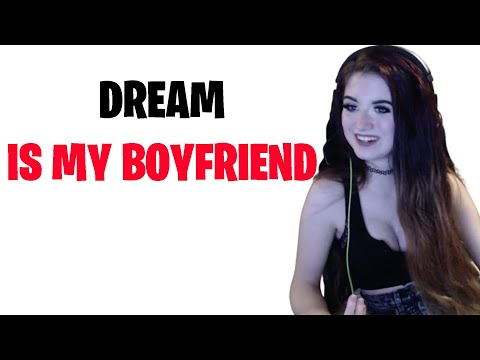 Dream Raids a Girl, So She Simps For Him