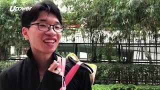 Publication Date: 2019-02-22 | Video Title: upower 【學界D3A2田徑】地利亞選手劉顯雄男甲標槍得