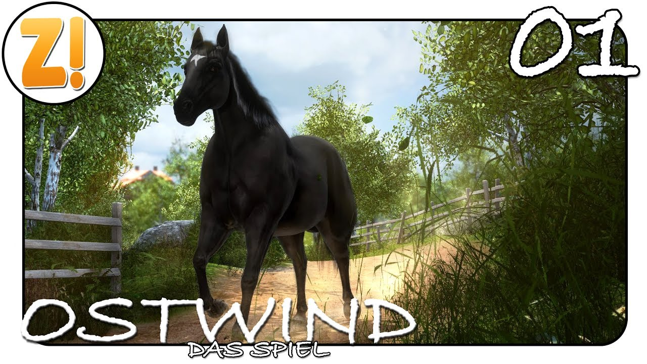 Ostwind 1 Stream Kinox