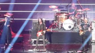 Tears For Fears - Shout (The Forum, Los Angeles CA 2/20/16)